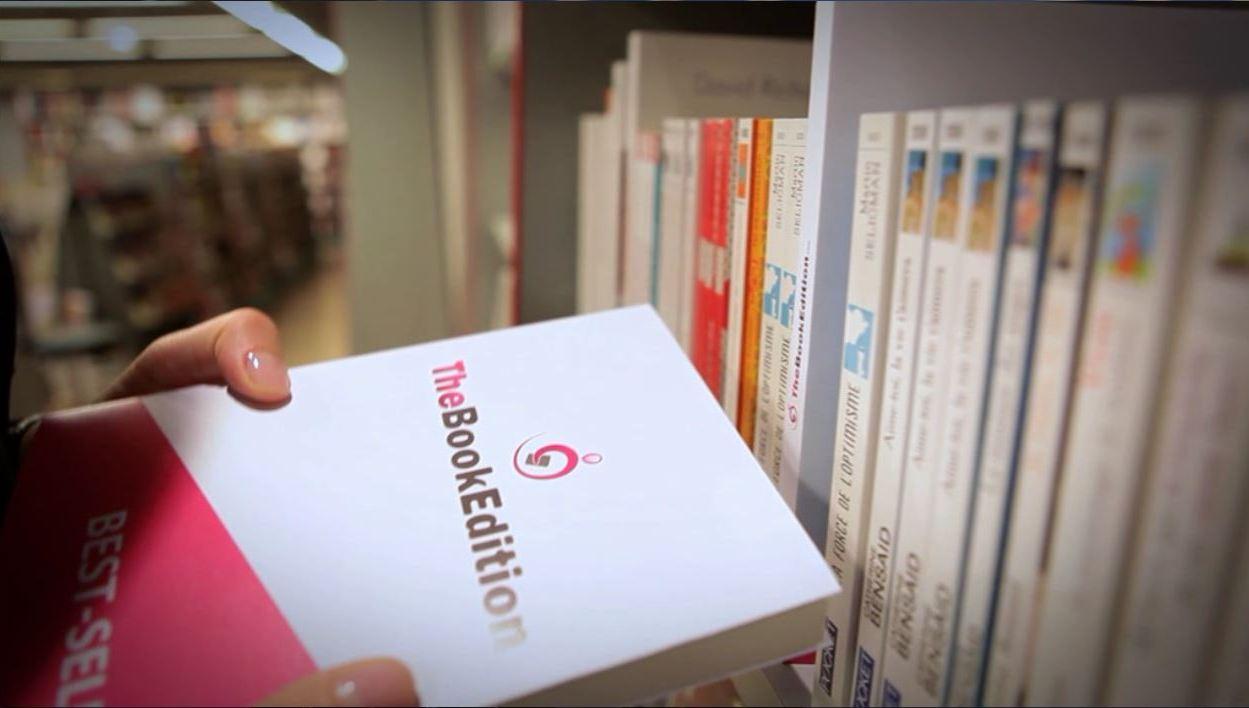 vente TBE librairie