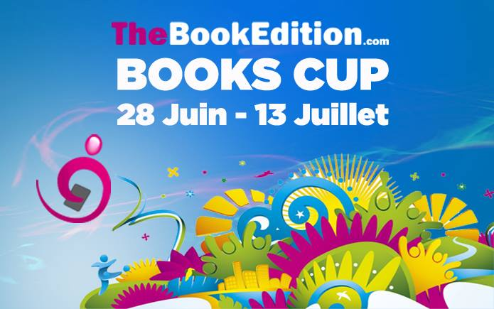 TBE BOOKS CUP