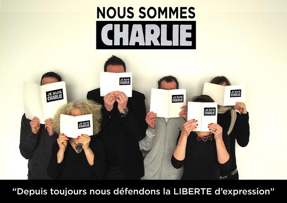 soutien charlie 590 Blog