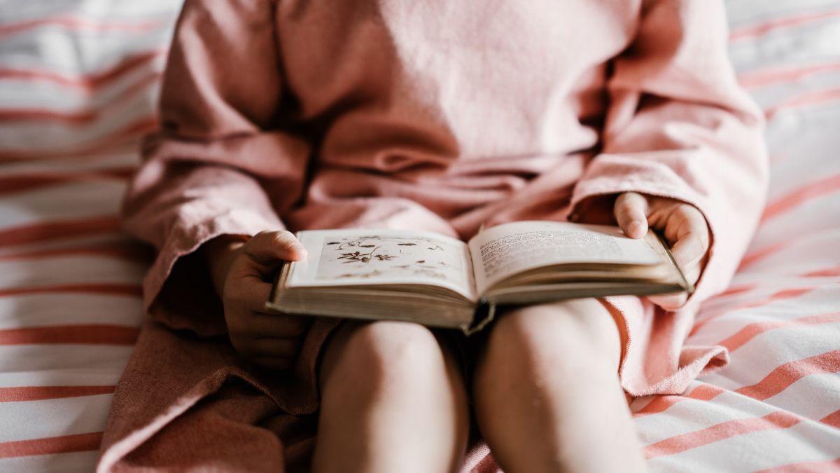 Ecrire un livre pour les enfants
