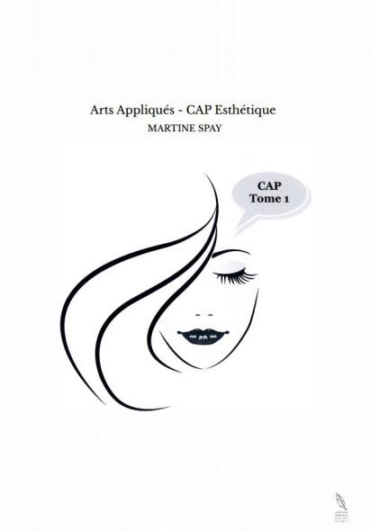 CAP esthetique