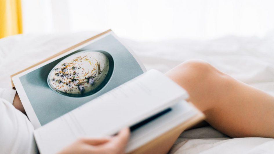 Publier un livre de recettes