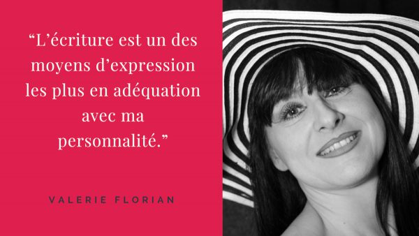Interview Valérie Florian