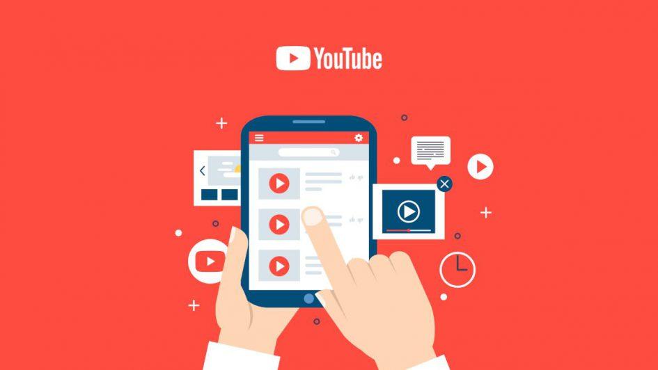 Vendre livre sur Youtube