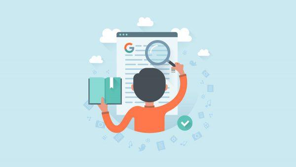 Position livre google