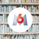 TheBookEdition sur M6