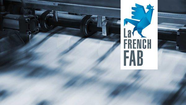 TheBookEdition rejoint le mouvement de la French Fab !