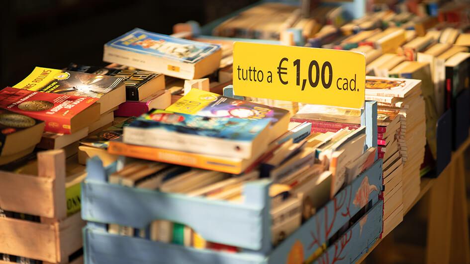 Comment déterminer le bon prix de vente pour votre livre ?